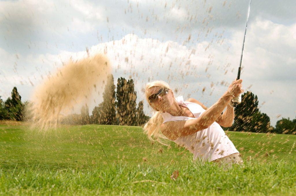 Payback Lahti golf